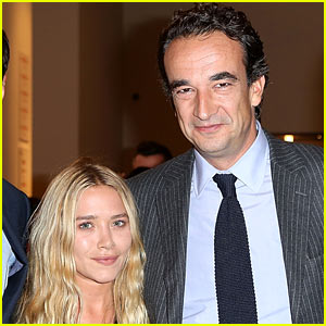 Is Mary-Kate Olsen R