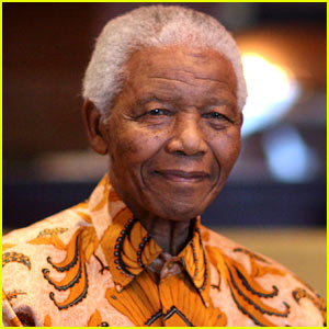 Nelson Mandela Dead at 95: Revolutionary