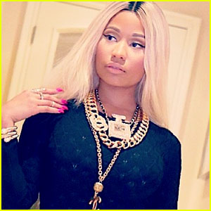 Nicki Minaj: 'Boss Ass Bitch' Remix Lyrics - LISTEN NOW!