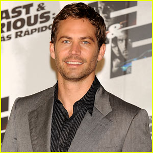 Paul Walker's Cause