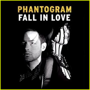 Phantogram's 'Fall in Love': JJ Music Monday!