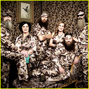 Phil Robertson's Family Refuses to Film 'Duck Dynasty' Without Him