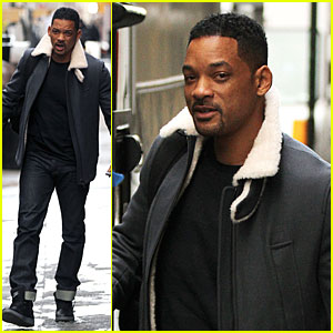 Will Smith: Instagram Pic with Justin Bieber is Most Popular!