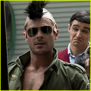 Zac Efron: 'Neighbors' Official Trailer - Watch Now!