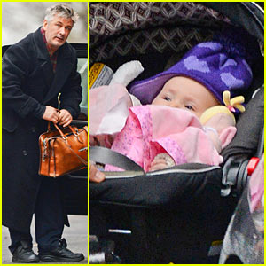 Alec & Hilaria Baldwin: 'CBS Sunday Morning' This Sunday!