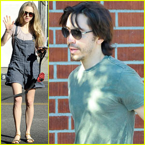 Amanda Seyfried: 'I Refuse to Bend Over & Take it'