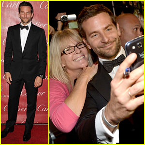 Bradley Cooper - Palm Springs Film Festival Awards Gala 2014