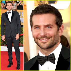 Bradley Cooper - SAG Awards 2014 Red Carpet