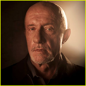 Breaking Bad's Jonathan Banks Joins Prequel 'Better Call Saul'!