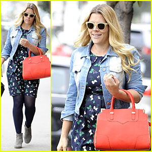 Busy Philipps: Can I Look Like Gwen Stefani in Next Pregnancy?