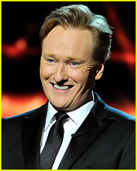 Conan O'Brien Denies Illigitimate Son, But Admits to Fathering Ronan Farrow