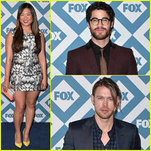 """darren criss dating 2014 Darren criss is opening up about proposing to longtime girlfriend mia swier, saying it """"was a long time coming"""" after the two dated for over seven years the assassination of gianni versace."""