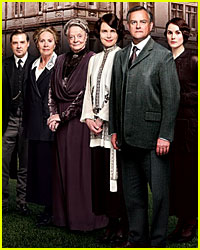 'Downton Abbey' Season 4 Premieres Tonight in the U.S.!