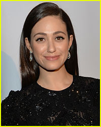 Emmy Rossum: 'Shameless' Season Four is 'Darker, Harder'