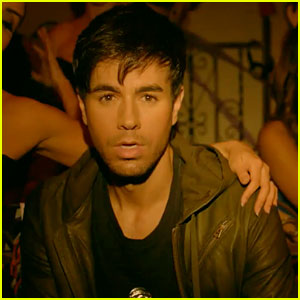 Enrique Iglesias & Pitbull: 'I'm a Freak' Video E