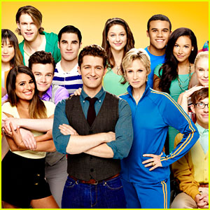 Which 'Glee' Actor