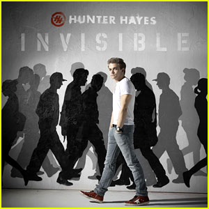 Hunter Hayes: 'Invisible' Full Song & Lyrics - LISTEN NOW!