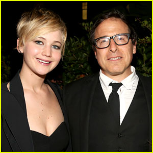 Jennifer Lawrence Being Courted for Third David O. Russell Film!