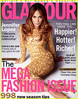 Jennifer Lopez: 'I Want a Bit of Chaos in a Relationship'