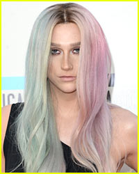 Ke$ha Almost Died from Eating Disorder, Mom Says