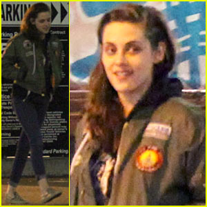 Kristen Stewart Didn't Think Audiences Would Believe Her in 'Camp X-Ray'