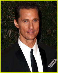 Matthew McConaughey: I Wasn't Easy to Live With During 'Dallas Buyers Club'