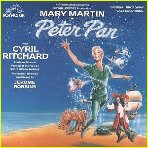 NBC Picks Up 'Peter Pan Live' After 'Sound of Music' Success