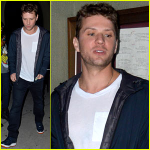 Ryan Phillippe: Instagram Makes Us Look Like Superficial Bimbos