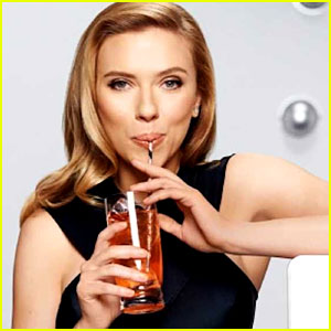 Scarlett Johansson Ends Role as Oxfam Ambassador After SodaStream Controversy