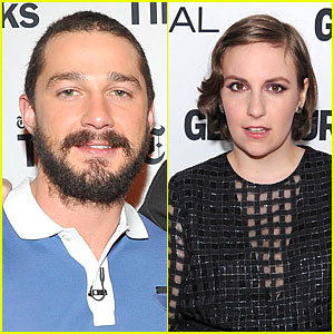 Shia LaBeouf & Lena Dunham Argue About Skywriting on Twitter