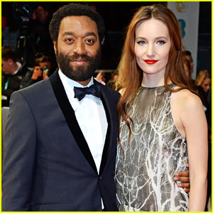 '12 Years a Slave' Star Chiwetel Ejiofor WINS Best Actor at BAFTAs 2014!
