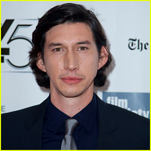 Girls' Adam Driver Near Deal to Play Darth Vader-Esque Villain in 'Star Wars: Episode VII'!