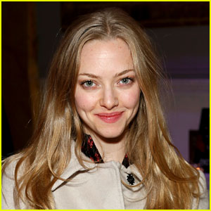 Amanda Seyfried Joins 'Ted 2' as Female Lead!