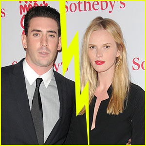 Anne V & Matt Harvey Split After 8 Months of Dating