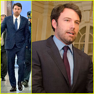 Ben Affleck is the Congo's Real Life Batman, Testifies Before Congress to Fight for the Region!
