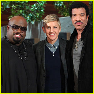 Cee Lo Green Leaving 'The Voice' After Four Seasons