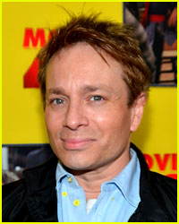 Saturday Night Live's Chris Kattan: Arrested for DUI