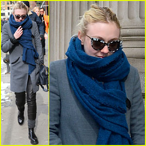 Dakota Fanning Gets a New Co-Star: Zoe Kravitz Joins New Gerardo Naranjo Film!