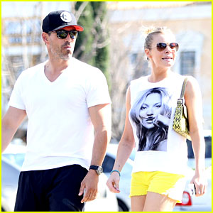 Eddie Cibrian Denies Brandi Glanville's Child Support Claims