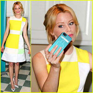 Elizabeth Banks: Jennifer Lawrence Ate My Birthday Cake Before Me!