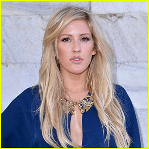 Ellie Goulding: 'Beating Heart' from 'Divergent' - Listen Now!