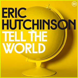 Eric Hutchinson's 'Tell the World': JJ Music Monday!