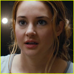 Final 'Divergent' Trailer Hits Web, New Footage Revealed - Watch Now!