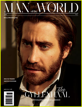 Jake Gyllenhaal: 'You Can't Be Good at Everything'