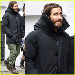 Jake Gyllenhaal: 'Enemy' Official Trailer - Watch Now!