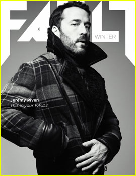Jeremy Piven Reveals His Love for Tom Hardy's Balls in 'Fault'!