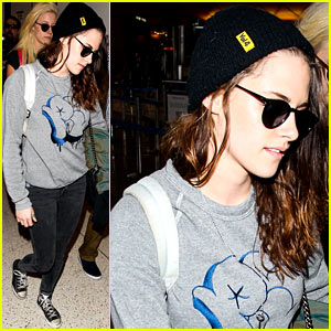 Kristen Stewart's Biggest Fashion Regret is From 2002!