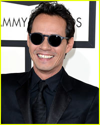 Marc Anthony is 'Good Friends' with Ex Jennifer Lopez's Beau Casper Smart