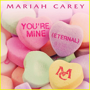 Mariah Carey: 'You're Mine (Eternal)' Full Song & Lyrics - Listen Now!