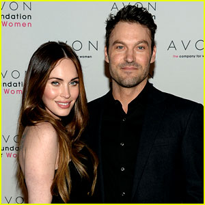 Megan Fox Welcomes Second Child with Brian Austin Green!